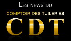 CDT Comptoir des Tuileries
