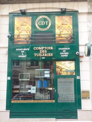 Contacter cdt comptoir des tuileries 53 rue vivienne - Le comptoir des tuileries ...