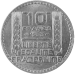10 Francs Turin (1929-1939) revers