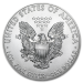 Silver Eagle (USA) 1 once argent (1oz) revers